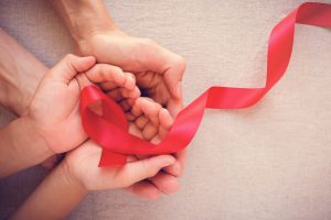 HIV counselling and testing